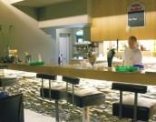 ALPHA SPA AND POOL - Услуги - Ресторант