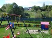 ALPHA SPA AND POOL - Услуги - Детска площадка